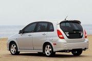Продаю Suzuki Aerio