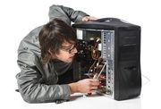 Программный ремонт компьютеров