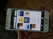 Samsung i9100 Galaxy S2 (Галакси с2),  цвет белый.