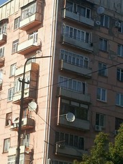 Продаю квартиру на берегу Черного моря, недалеко от Сочи
