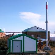 Промышленные блочно-модульные газовые котельные