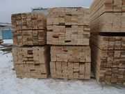 Производство,  продажа недорого доски еловой,  сосновoй