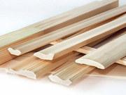 Деревянные погонажные изделия. Свое производство.  Качество,  стабильно