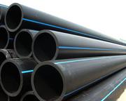 Оптовая продажа и производство полиэтиленовых труб,  фитингов