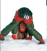 Детские штаны-ледянки