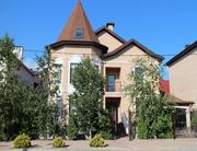 Шикарный дом в Анапе