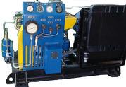 Характеристика компрессор 1A22-80-2A