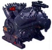 Отправка компрессор ЗАФ53К52Т