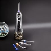 Revyline RL 450 Black – стильное решение для гигиены полости рта