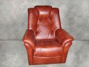 Новая Кожаная мебель из Финляндии. Высокое качество и низкие цены.